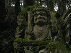 明王(みょうおう)についての画像