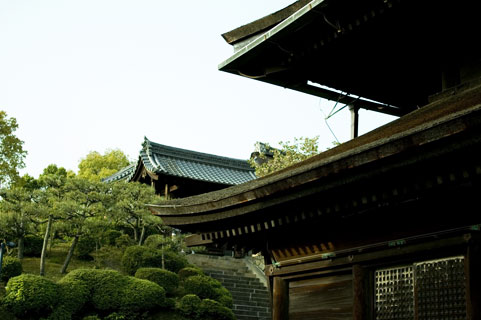 上行寺別院