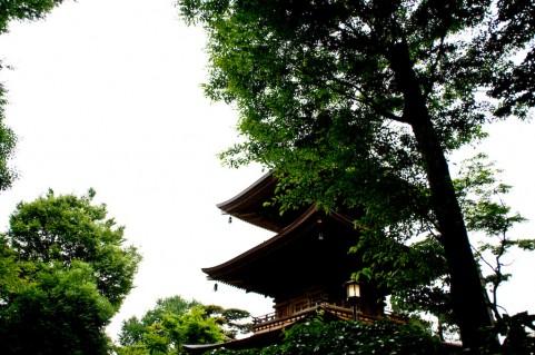 四国12番焼山寺