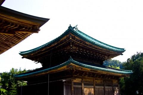 宗教法人日蓮宗本覚院